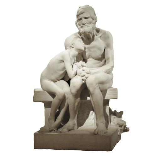 Museu Nacional d'Art de Catalunya | El cuerpo en la escultura
