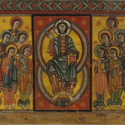 Frontal dels apóstols