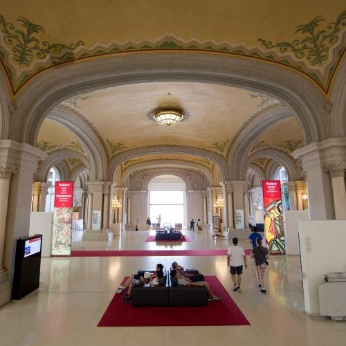 Museu Nacional - Horaris i preus