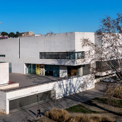 Museu de Lleida XMAC
