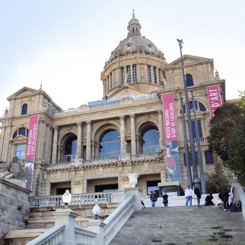 Comunicat de les treballadores i treballadors del Museu Nacional d'Art de Catalunya amb motiu de la sentència del procés