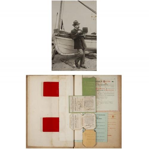 Dos nous inventaris dels Arxius d'Art