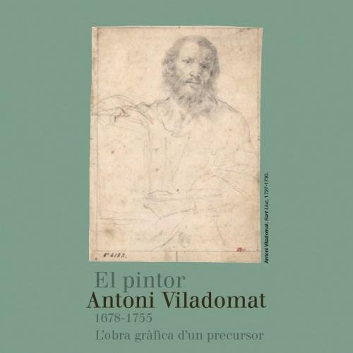 Antoni Viladomat
