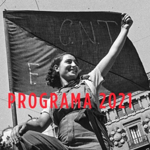 dossier premsa | programa d'exposicions 2021