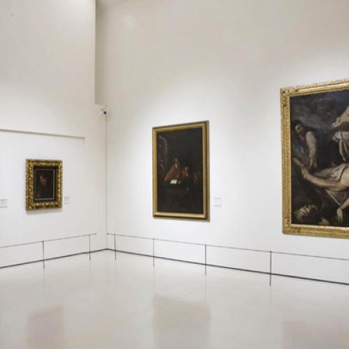 "Josep de Ribera o Jusepe de Ribera dit ""Lo Spagnoletto"" - Martiri de sant Bartomeu - 1644 [5]"