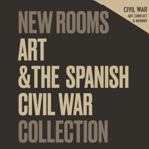 new art rooms of art and civil war