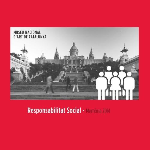 Memoria responsabilitat social 2014