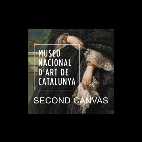 Una nova forma d'explorar el museu: l'App 'Second Canvas'