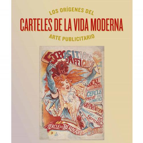 Carteles de la vida moderna   exposició CaixaForum Sevilla