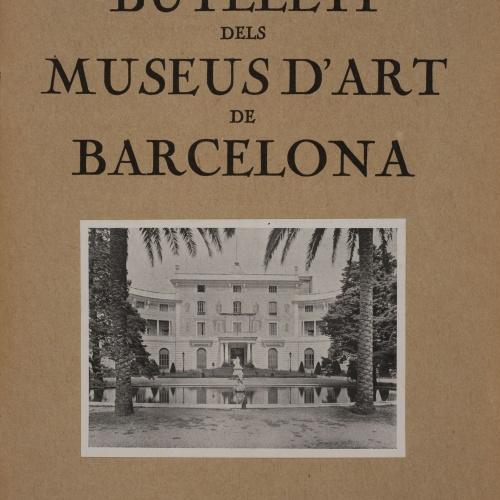 Vol. 3, núm. 21 (febrer 1933)