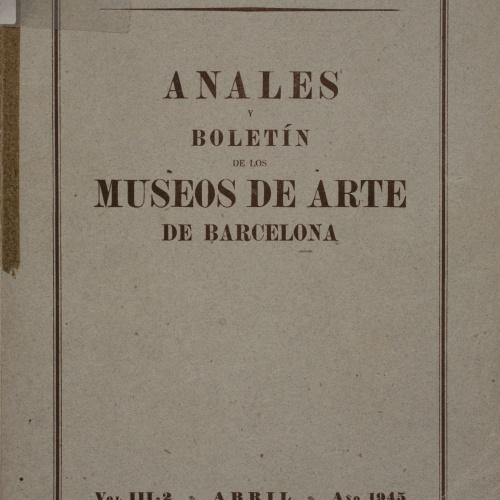 Vol. 3, núm. 2 (1945)