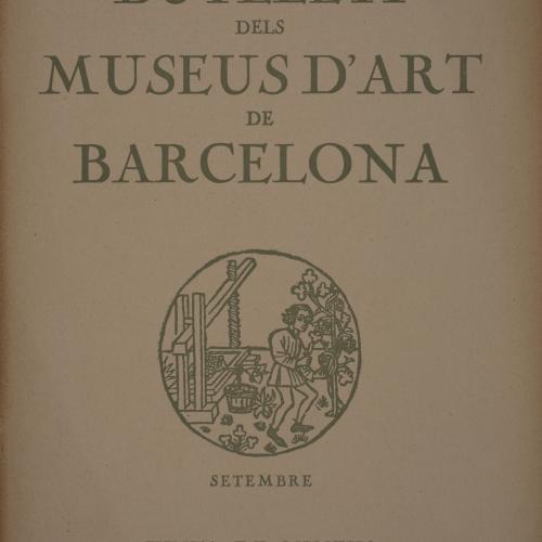 Vol. 4, núm. 40 (setembre 1934)