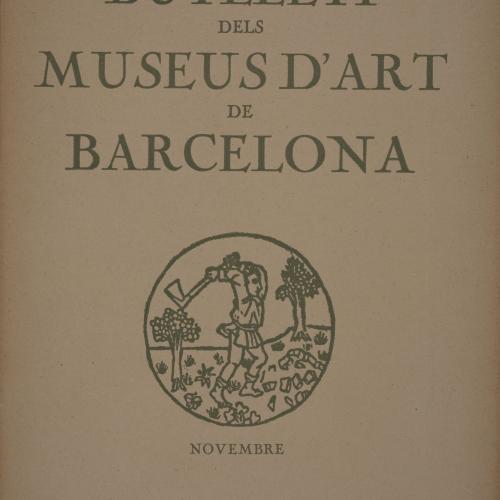 Vol. 4, núm. 42 (novembre 1934)