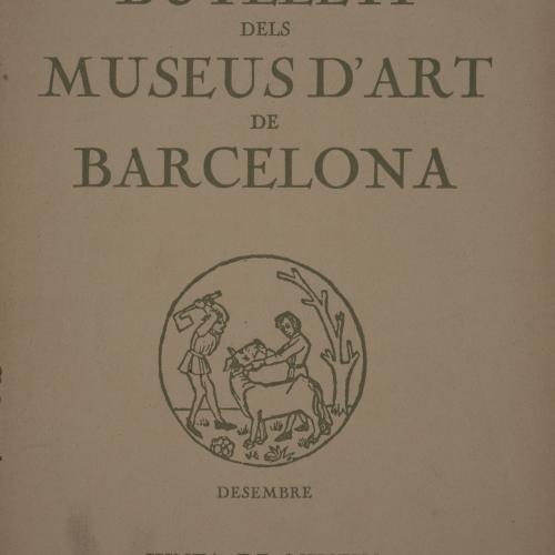 Vol. 4, núm. 43 (desembre 1934)
