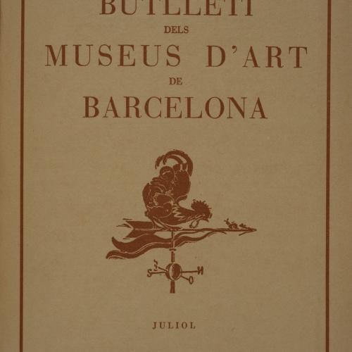 Vol. 5, núm. 50 (juliol 1935)