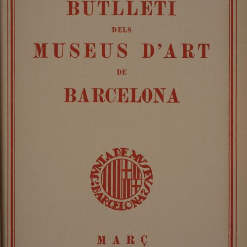 Vol. 6, núm. 58 (març 1936)