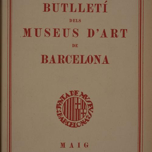 Vol. 6, núm. 60 (maig 1936)