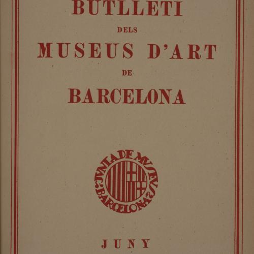 Vol. 6, núm. 61 (juny 1936)
