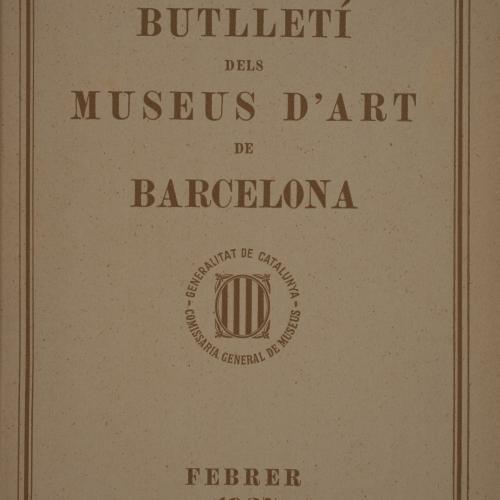 Vol. 7, núm. 69 (febrer 1937)