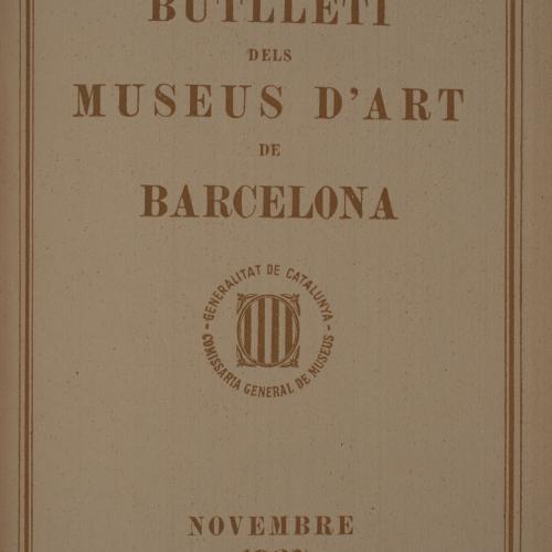 Vol. 7, núm. 78 (novembre 1937)