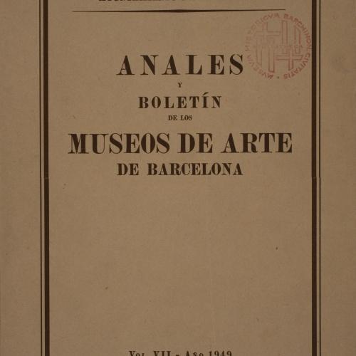 Vol. 7, 1949